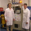 Researchers Develop Ultrahigh Energy Density Supercapacitors