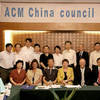 ACM China Nearing Launch