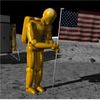 At Nasa, a Quiet Quest to Send a Humanoid Robot to the Moon