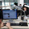 Web Firms Face Brutal Competition in China
