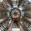 Massive Collider Churning Out Data