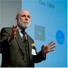 Vint Cerf Re-Thinks the Internet in Stanford Talk