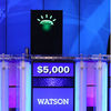 On 'jeopardy,' Watson's a Natural