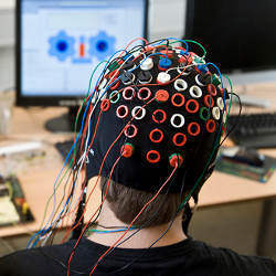 EEG measurements