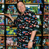 A Day With John Lasseter, King of Pixar
