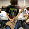 Game Design Engages Students in STEM