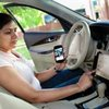 Phone App Could Keep an Eye on Your Ride