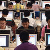 China Tangles with Internet Access