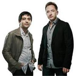 Arash Ferdowsi, Drew Houston, Dropbox
