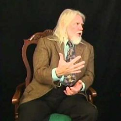 cryptographer Whitfield Diffie