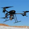 Drone ­se Takes Off on the Home Front