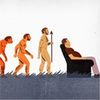 Human Evolution Isn't What It ­sed to Be