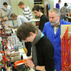 Would German-Style Apprenticeships Work in the ­.s.?