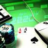 A Texas Hold 'em Tournament For Ais