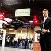 Report from the Drone Convention: Unmanned Vehicles Find New Uses