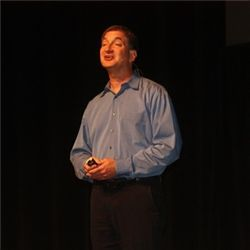Mark Papermaster, CTO of AMD