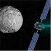 Nasa's Dawn Prepares For Trek Toward Dwarf Planet