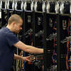 Russia Joins the Supercomputer Race