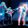 The Real Tron: It Security As a Shoot 'em ­p