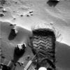 NASA Mars Curiosity Rover Prepares to Study Martian Soil