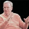 Eric Schmidt: Android-Apple Is the Defining Fight in the Industry Today