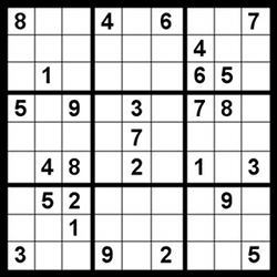 notre dame researcher helps make sudoku puzzles less puzzling news