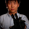 UAHuntsville Students Hope Glove Keyboard Will Revolutionize Use of Devices With One Hand