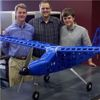 Want a Flying Drone? These Students 3D-Printed Their Own