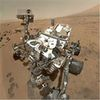 ­ndisclosed Finding By Mars Rover Fuels Intrigue