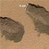 Nasa Mars Rover Fully Analyzes First Soil Samples