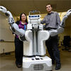 Willow Garage Scientists Make Robots to Help Disabled People