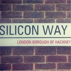 Silicon Way, London