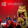 Microsoft Retools in Fight Against China Pirates