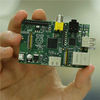 Why Everybody Wants a Slice of Raspberry Pi