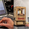 Ford Engineers Have 3D Printers on Their Desks. When Will You Get One?