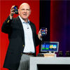 Microsoft's Steve Ballmer Does Not Fear Dropbox or an Office-Less Ipad