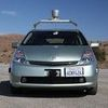 Self-Driving Cars More Jetsons Than Reality for Google Designers