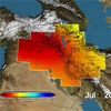 Nasa Satellites Find Freshwater Losses in Middle East