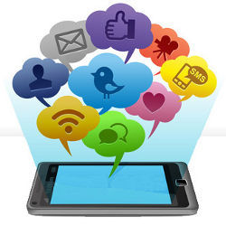 Mobile Social Networking Applications   March 2013