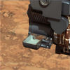 NASA Rover Confirms First Drilled Mars Rock Sample