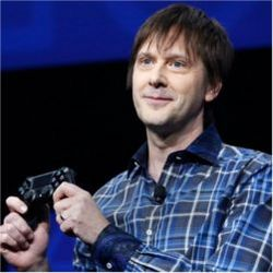 Mark Cerny, PlayStation 4