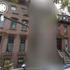 The Mystery of Google Street View's Blurred Brooklyn Brownstone
