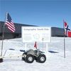 Meet Yeti, the South Pole's Crevasse-Detecting Robot