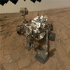 Curiosity Rover Exits 'safe Mode'