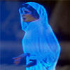 Princess Leia Hologram Could Become Reality