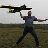Google Chief Urges Action to Regulate Mini-Drones