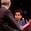 Sal Khan: 'i Love Learning'