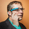 Wearable Computing Pioneer Says Google Glass Offers 'killer Existence'
