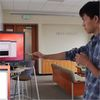 Wisee ­ses Wi-Fi Signals to Recognize Body Gestures