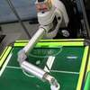 This Robot Wants to Beat You at Air Hockey